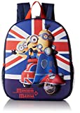 Despicable Me Boys' the Minion Invasion Backpack, Blue Review and Comparison