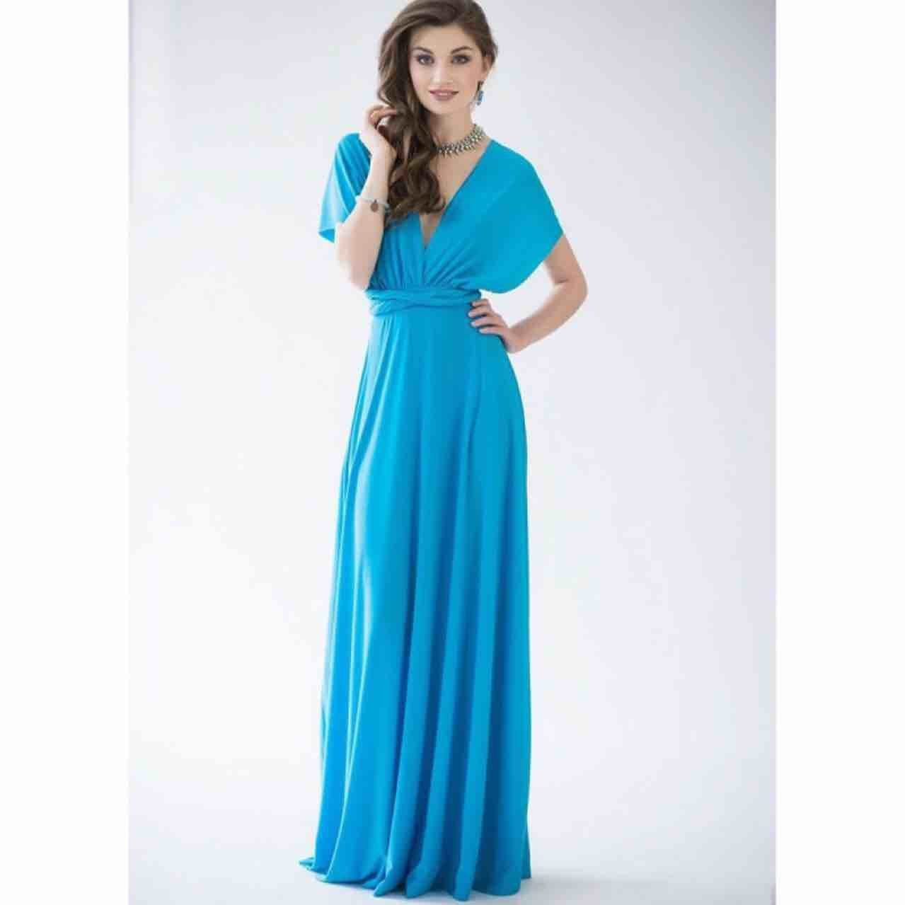 501c7cd9460 E-XCX Sexy Women s Bandage Bodycon Evening Gowns Maxi Long Dresses at  Amazon Women s Clothing store