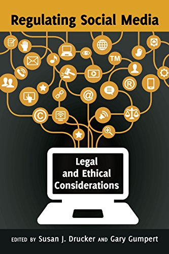 Regulating Social Media: Legal and Ethical Considerations (Communication Law)