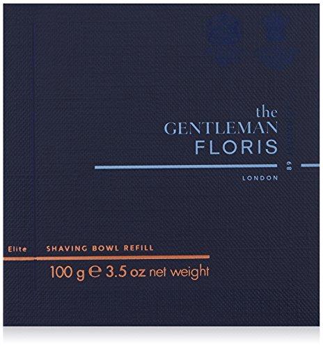 Floris London Elite Shaving Soap Refill, 3.5 ()