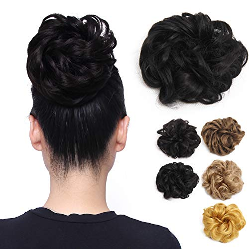 Ryalan Synthetic Extensions Scrunchies Hairpiece product image