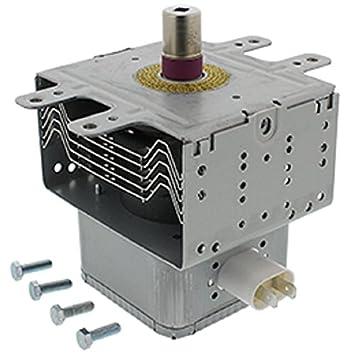 W10754299 AP2U - Repuesto para microondas Whirlpool de la marca ...