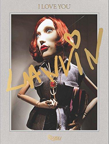 Lanvin: I Love You - Uk Lanvin