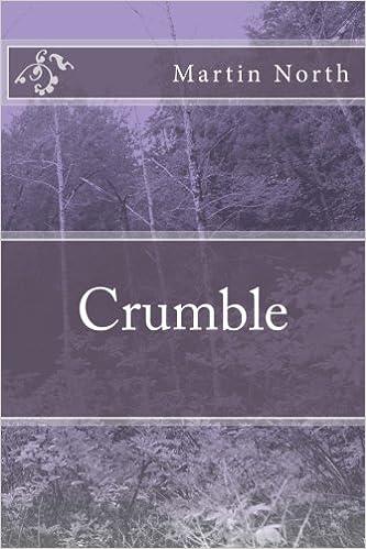Crumble: Volume 1