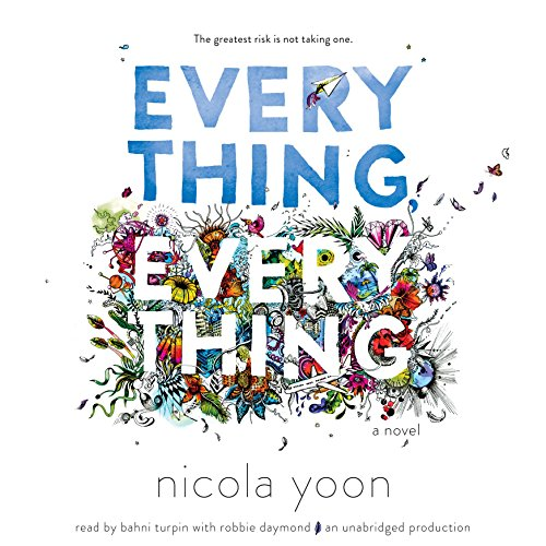 Everything, Everything Audiobook [Free Download by Trial] thumbnail