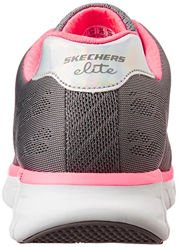 Moonlight Ccpk Grigio Grau Sneakers Synergy Donna Madness Skechers da wY8q0C