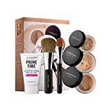 BareMinerals Up Close & Beautiful 30-Day Complexion Starter Kit - GOLDEN TAN