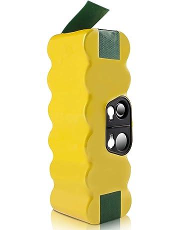 morpilot irobot roomba baterias