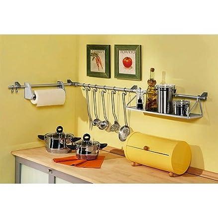 RUCO CV711 - Barra portautensili da cucina: Amazon.it: Casa e cucina