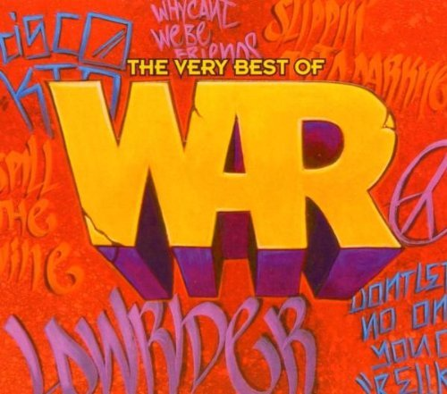 War - The Very Best Of War By War - Zortam Music