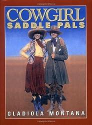 Cowgirl Saddle Pals (Western Mini Series)