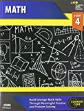 Steck-Vaughn Core Skills Mathematics: Workbook Grade 4