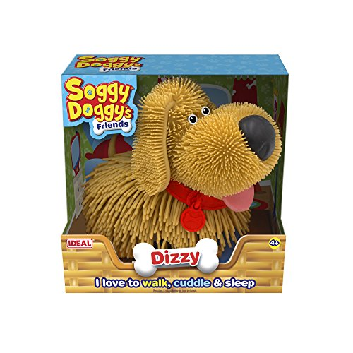 Ideal Soggy Doggy's Friends - Dizzy - from