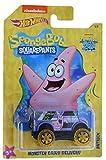 Hot Wheels Spongebob Monster Dairy Delivery 5/6, Purple