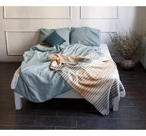 Linen bedding set, linen bedding queen, linen luxury bedding set, linen duvet cover, SET of duvet cover and pillowcases, bedding set