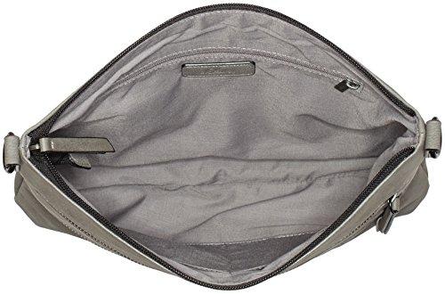Gris main Middle Grey portés Sacs Hobo Bag Oliver s w6qYZZ