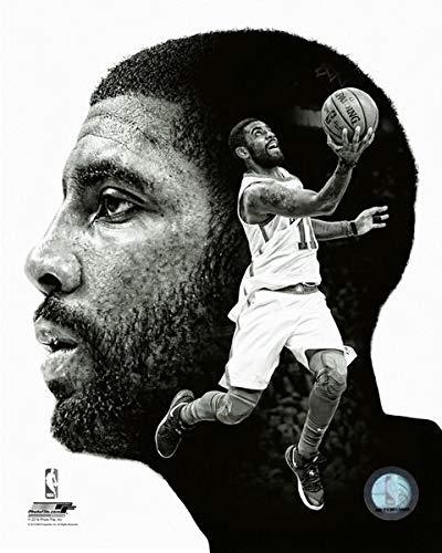 Kyrie Irving Boston Celtics Profile Photo (Size: 16