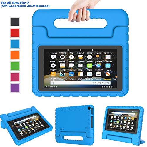 Top 10 recommendation kindle fire 7 kids carrying case