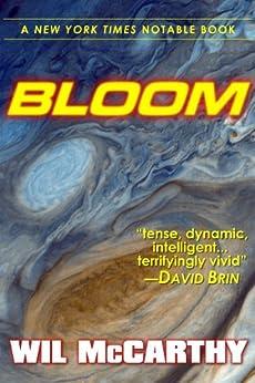 Bloom by [McCarthy, Wil]