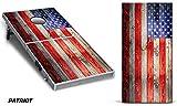 Best 247Skins For U Designs For U Designs Bean Bags - Custom Corn Hole Vinyl Wrap for Bean Bag Review