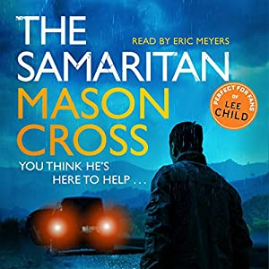 The Samaritan Audiobook