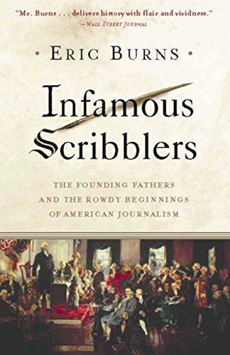 Infamous scribblers
