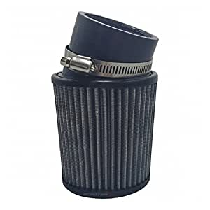 High performance 2.5 inch Cone Air Filter Go Karts 6.5 HP Engines [4243]