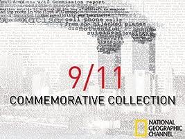 9/11 Commemorative Collection Season 1