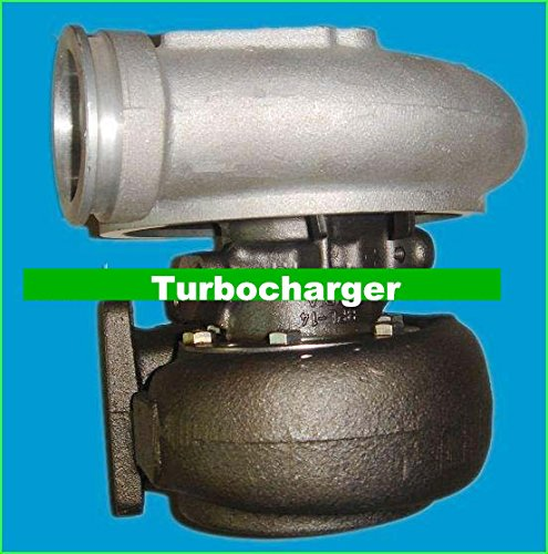 GOWE Turbocharger for Turbocharger HX40 turbo 4032127 OEM 3530521 supercharger: Amazon.co.uk: Toys & Games