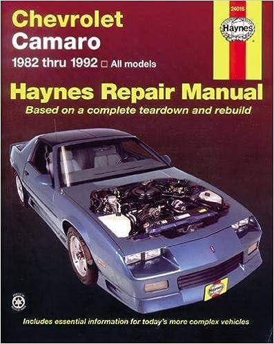 haynes repair