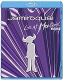 ジャミロクワイ / ライヴ・アット・モントルー 2003 [Blu-ray]