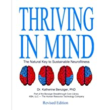 Thriving in Mind: The Natural Key to Sustainable Neurofitness