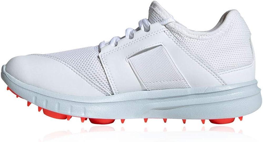 Adidas Howzat Junior Cricket Spitzen - SS20 White