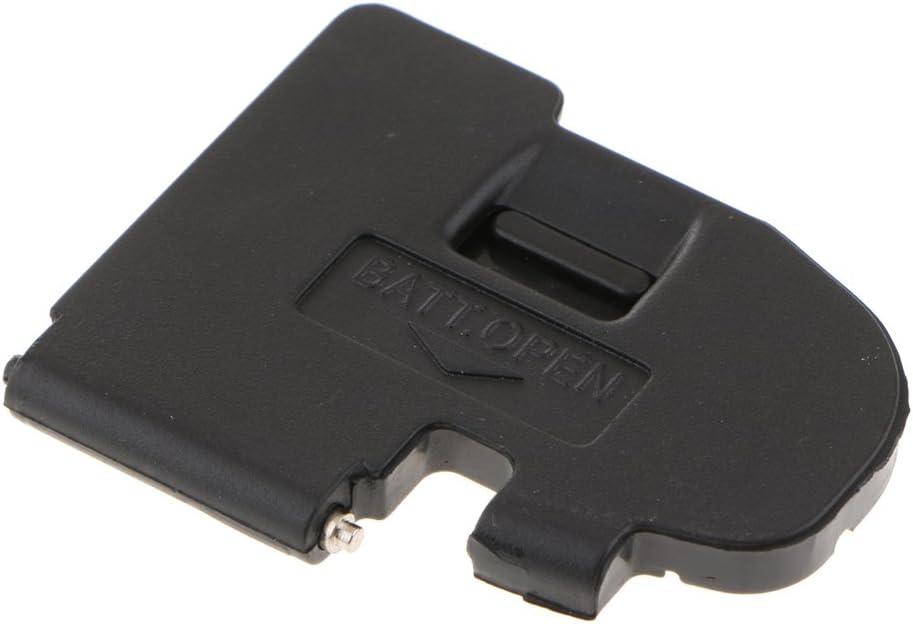 Gazechimp Batteriefachdeckel Deckel Cap Ersatzteile F/ür Canon 5D Digitalkamera