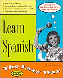 SPANISH BOOK LEARN