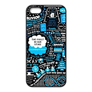 Malcolm Cest la vie simple patten Cell Phone Case for Iphone 5s