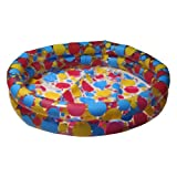 ": Duck Pond Pool (6"" high x 3' wide)"