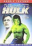 Incredible Hulk Returns/The Trial of the Incredible Hulk, The