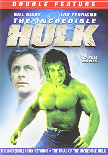 The Incredible Hulk Returns / The Trial Of The Incredible ()