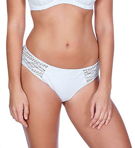 Freya Sundance Bikini Bottom, M, White