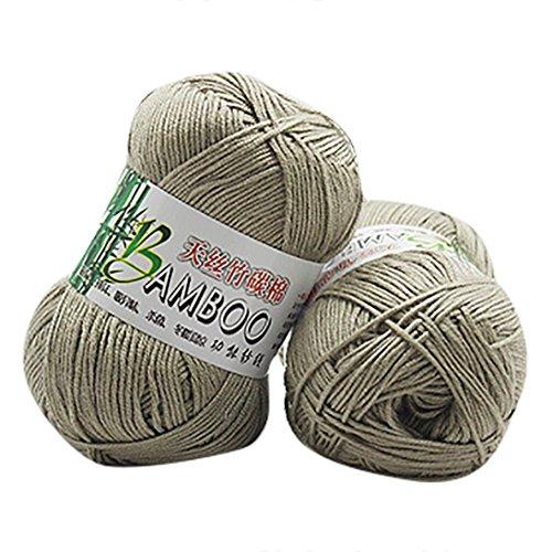 Merino Bamboo Yarn - 6
