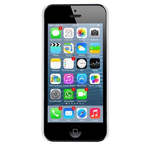 XAiOX ® apple iPhone 5C motif drapeau anglais keep calm housse de protection pour téléphone portable
