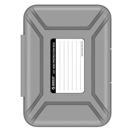 ORICO PHX-35 Caja protectora de 3.5