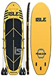 Isle tandem isup review
