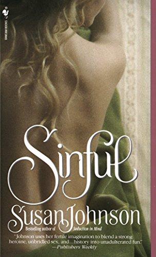 Sinful (St. John-Duras) Mass Market Paperback – January 1, 1993