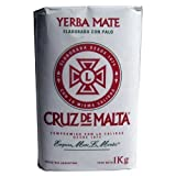 Yerba Mate Cruz de Malta x 3 KG Argentina Tea Bag Herbal Natural