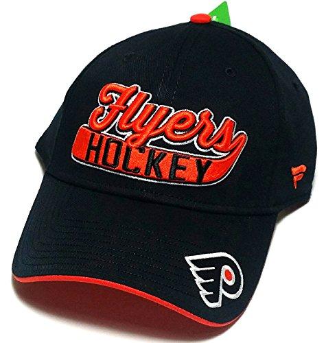 Philadelphia Flyers New MVP Dad NFL Fanatics Era Black Stick Hat Cap