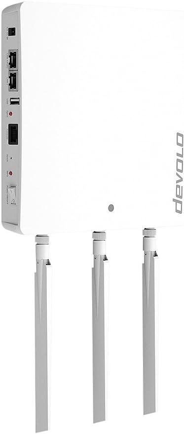 Devolo Wifi Pro 1750e Access Point Computers Accessories