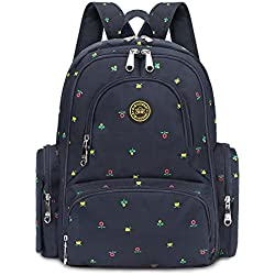 400b25cb4a87a Best Deal--S-ZONE Baby Diaper Bag Travel Backpack Organizer with Changing  Pad