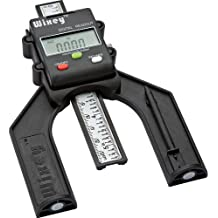 Wixey WR25 Mini Digital Height Gauge